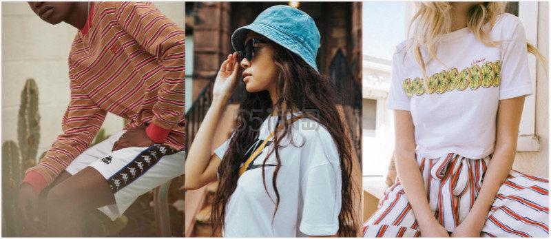 Urban Outfitters US : 精选 VANS、Champion 等品牌合作款 衣服、鞋子 上新 - 海淘优惠海淘折扣|55海淘网