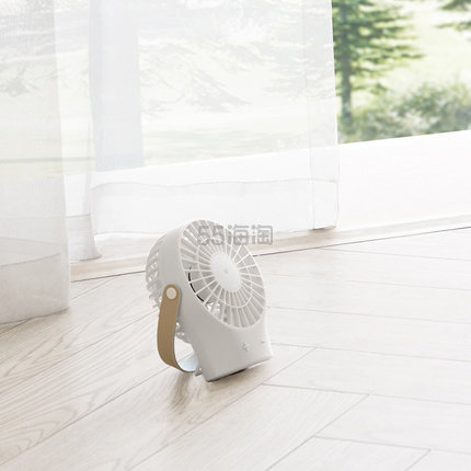 【今日特价】网易智造小旋风风扇 ¥55.2 - 海淘优惠海淘折扣|55海淘网