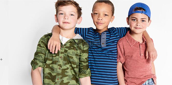 Carters 推出针对4-14 岁儿童的 Carters KID 新系列~ 低至5折 - 海淘优惠海淘折扣|55海淘网