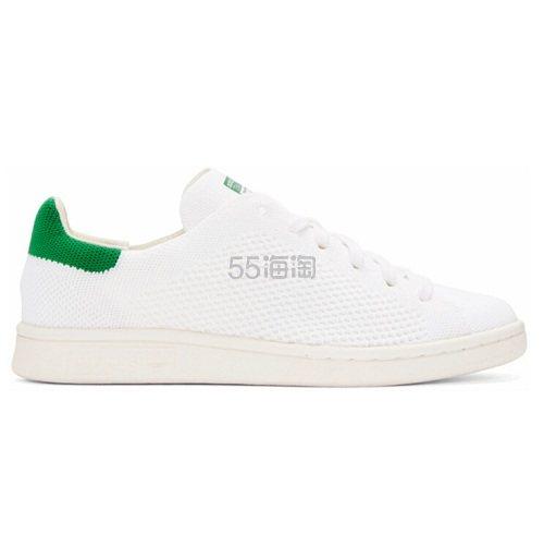 新低价~adidas Originals Stan Smith 女款网面运动鞋 (约248元) - 海淘优惠海淘折扣|55海淘网
