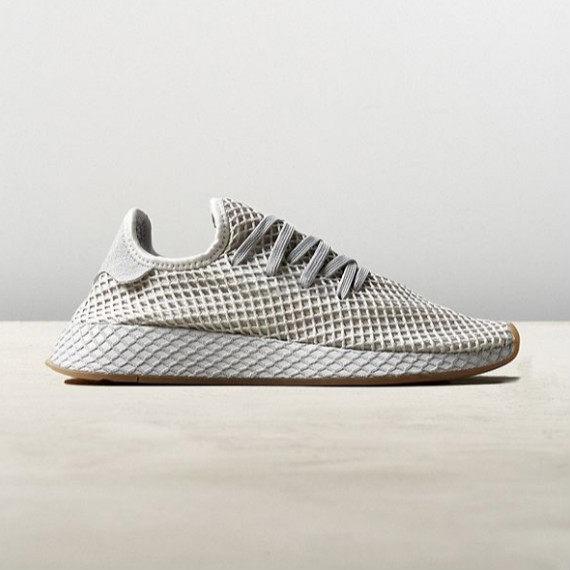 adidas Deerupt Sneaker 阿迪达斯 男士 运动鞋 .99(约569元) - 海淘优惠海淘折扣|55海淘网