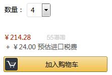 【中亚Prime会员】Burts Bees 小蜜蜂 经典节日礼品3件套 到手价59元 - 海淘优惠海淘折扣 55海淘网