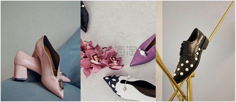 【杨幂同款】Yoox China:精选 COLIAC 潮流女士鞋履 低至3.5折 - 海淘优惠海淘折扣|55海淘网
