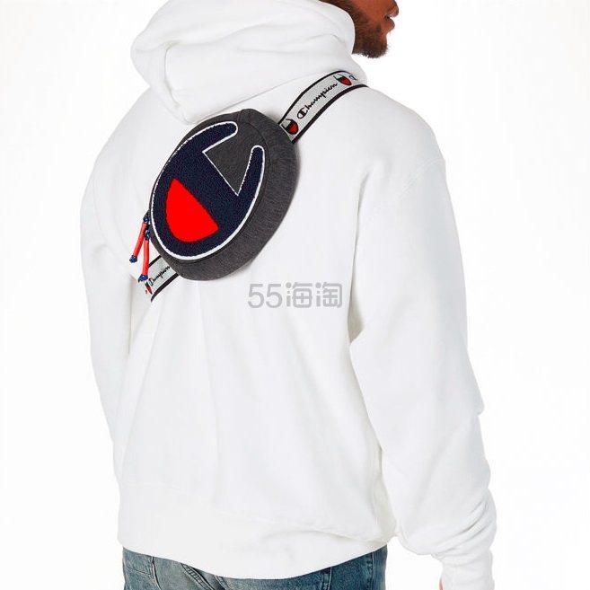【额外7.5折】Champion 冠军 Logo 腰包 (约104元) - 海淘优惠海淘折扣|55海淘网