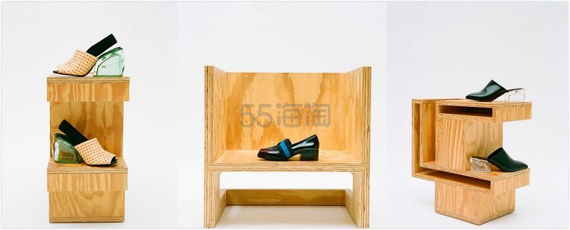 Yoox China:精选 3.1 Phillip Lim 精美鞋履 低至2折 - 海淘优惠海淘折扣|55海淘网