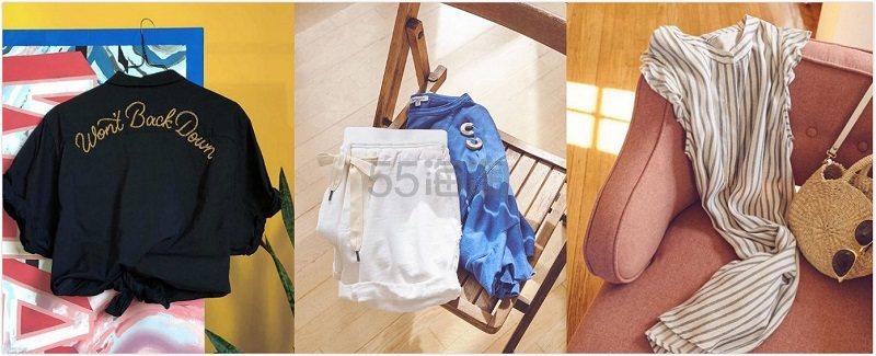 【早秋精品】Splendid:精选 时尚潮流女士服饰 上新 - 海淘优惠海淘折扣|55海淘网