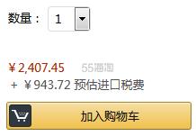 【中亚Prime会员】Graco 葛莱 Roadmaster 慢跑婴儿车旅行套装(婴儿慢跑车+安全提篮) 到手价3351元 - 海淘优惠海淘折扣|55海淘网
