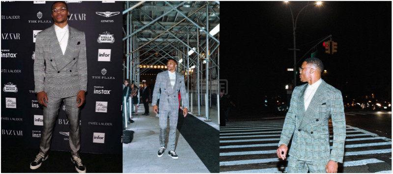 纽约时装周 DAY 5 || Ralph Lauren 这次不仅请了时尚圈,半个美国都请来了 50周年庆典秀 - 海淘优惠海淘折扣|55海淘网