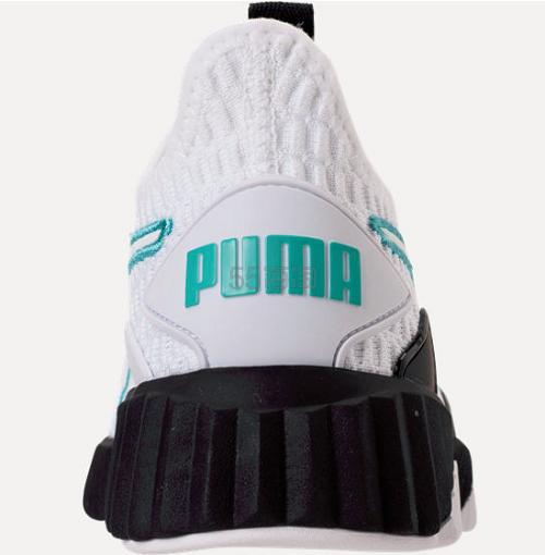 【码全!季末大促最后几小时】Puma 彪马 Defy 大童款运动鞋 .74(约334元) - 海淘优惠海淘折扣|55海淘网