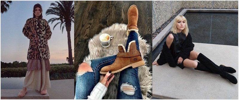 UGG:精选 官网折扣区新品鞋靴 低至6折 - 海淘优惠海淘折扣|55海淘网