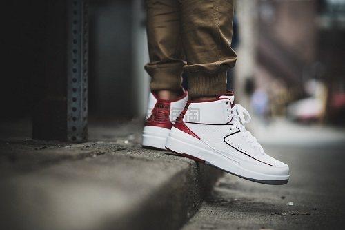 【直女大扫盲】Air Jordan 乔丹篮球鞋 入门级大科普 - 海淘优惠海淘折扣|55海淘网