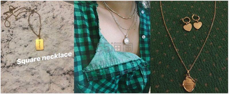 SZUL:精选 官网小众时尚精美首饰 低至8.5折 - 海淘优惠海淘折扣|55海淘网