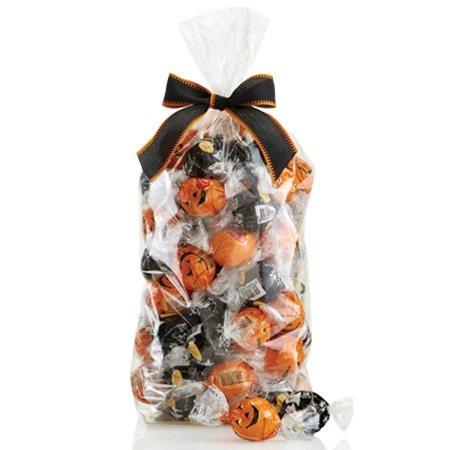 【5折】万圣节特别款!Lindt 瑞士莲 Lindor 松露软心巧克力 75颗 .99(约98元) - 海淘优惠海淘折扣|55海淘网