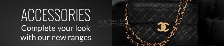 Ashford:精选多款复古二手经典包袋 包括 Louis Vuitton 路易威登 & Chanel 香奈儿 6.4折优惠! - 海淘优惠海淘折扣|55海淘网
