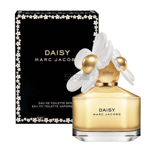 单件免邮澳洲!Marc Jacobs Daisy 雏菊女士香水 100ml 79.99澳币(约402元) - 海淘优惠海淘折扣|55海淘网