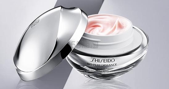 Shiseido 资生堂 Glow Revival 百优流金多效保湿霜 50g £55.25(约483元) - 海淘优惠海淘折扣|55海淘网
