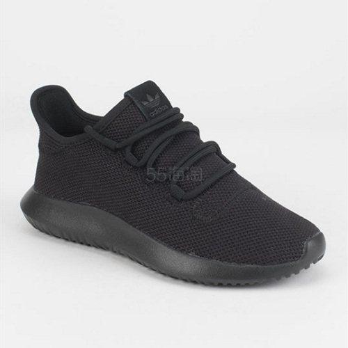 【码全!白菜价】Adidas Originals 阿迪达斯 Tubular Shadow 小椰子运动鞋 大童款 .19(约174元) - 海淘优惠海淘折扣|55海淘网
