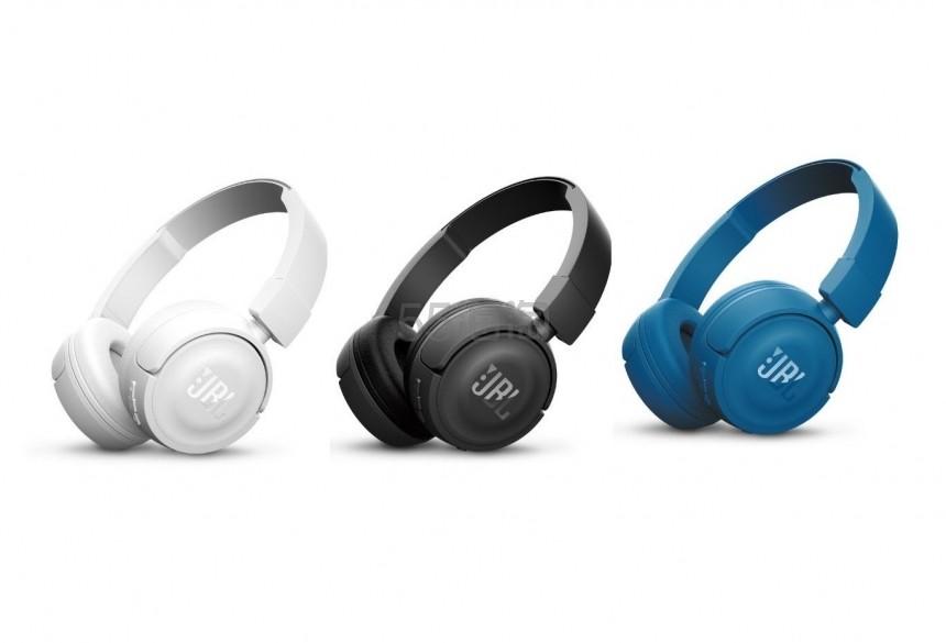 多色好价!JBL T450BT 蓝牙可折叠头戴式耳机 .95(约206元) - 海淘优惠海淘折扣|55海淘网
