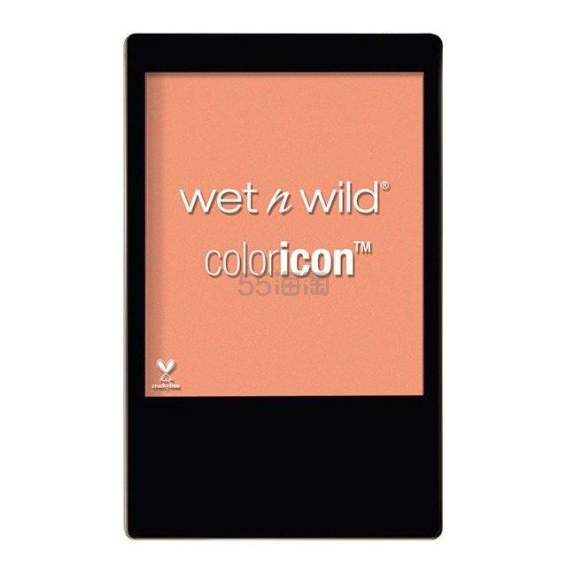 新色505、506有货!Wet n Wild 湿又野 单色腮红 .79(约12元) - 海淘优惠海淘折扣|55海淘网