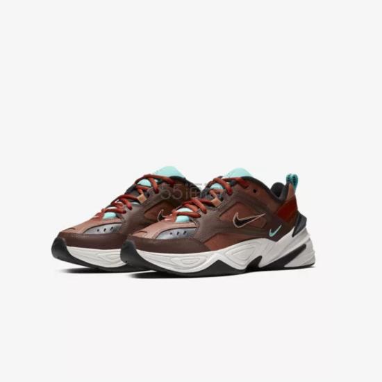 【目前码全】Nike M2K Tekno 女子老爹鞋 .97(约585元) - 海淘优惠海淘折扣|55海淘网