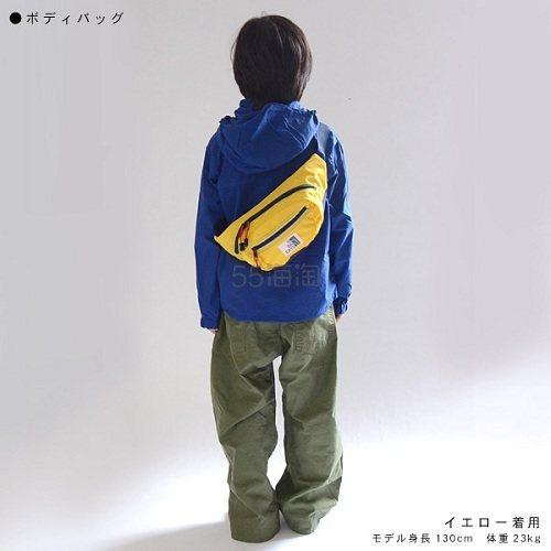 最高立减3200日元!BLUEU AZUR DAYS 儿童胸包 6色可选 2,184日元(约136元) - 海淘优惠海淘折扣|55海淘网