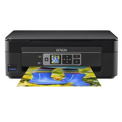 近期低价!【中亚Prime会员】Epson 爱普生 XP-352 彩色打印机 带LCD屏幕
