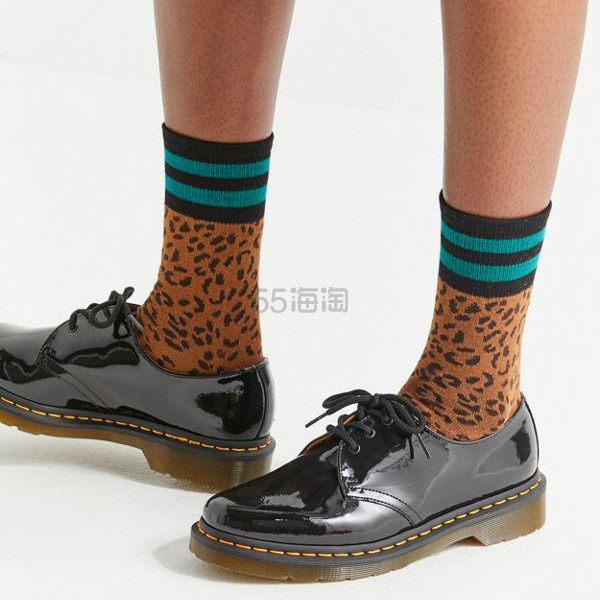 Dr. Martens 1461 亮面牛津鞋 (约679元) - 海淘优惠海淘折扣|55海淘网