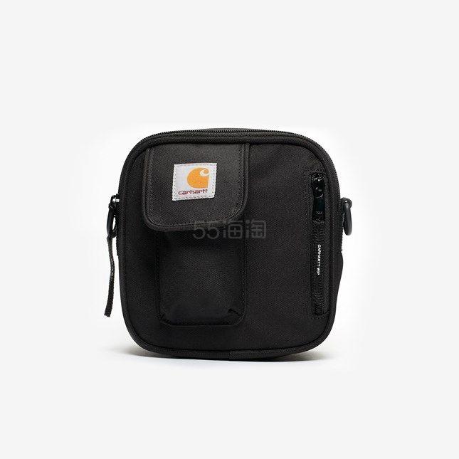 Carhartt 黑色方块小背包 (约425元) - 海淘优惠海淘折扣|55海淘网