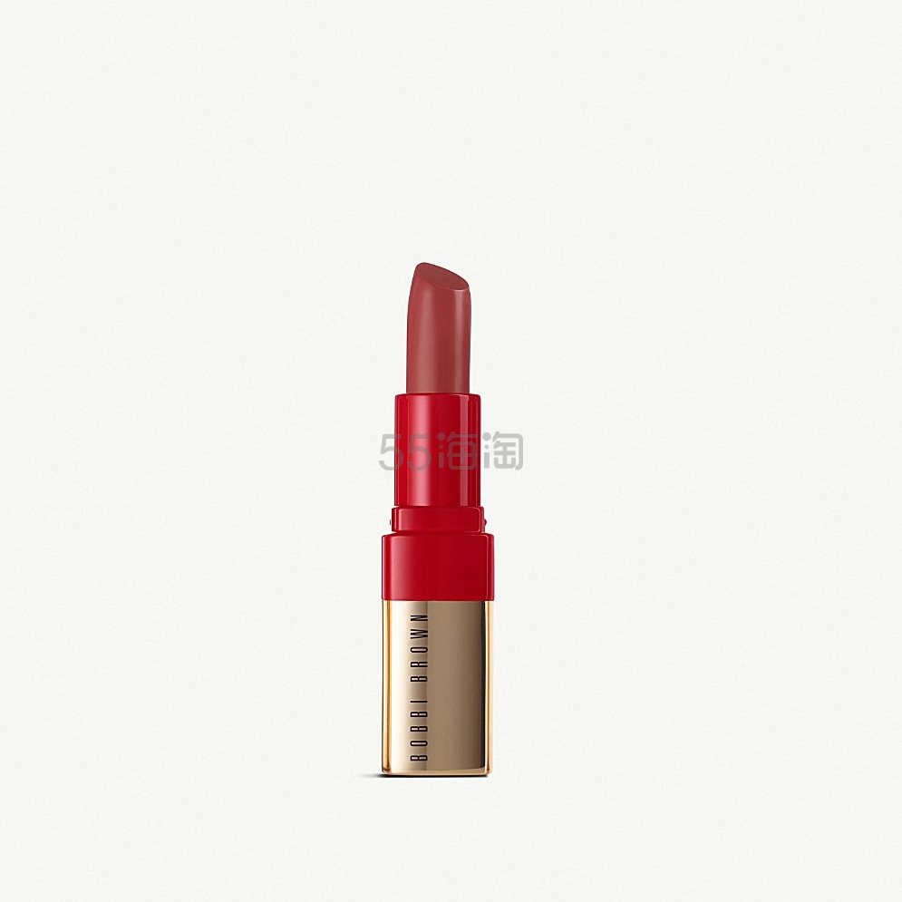 新品!Bobbi Brown 金管唇膏限量包装 多款新色 £23.85(约207元) - 海淘优惠海淘折扣|55海淘网