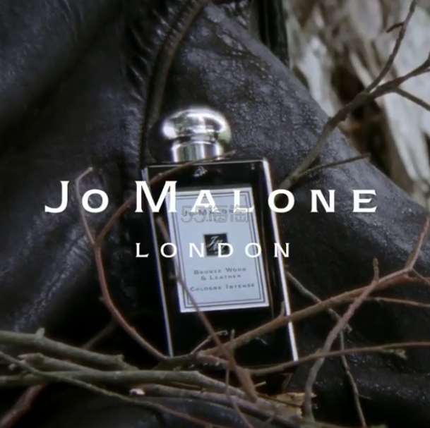 上新!Jo Malone 祖马龙 限量黑屏 Bronze Wood & Leather 香水 100ml 5(约1,270元) - 海淘优惠海淘折扣|55海淘网