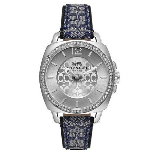 Coach 蔻驰 Boyfriend 系列 女士时装腕表 14503149 (约651元) - 海淘优惠海淘折扣|55海淘网