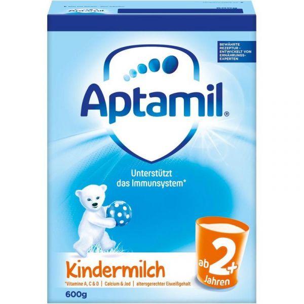 Aptamil 爱他美幼儿配方奶粉2+ (2岁以上) 600g