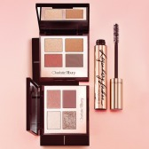 9折!Charlotte Tilbury Bigger Brighter Eyes 四色眼影盘 目前两色全
