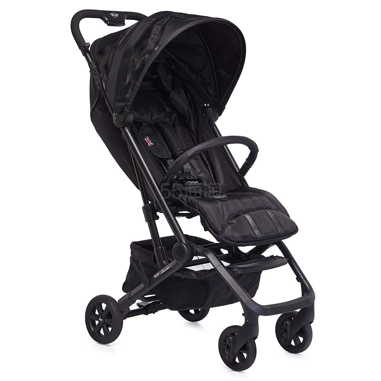 【中亚Prime会员】MINI by Easywalker XS 儿童婴儿推车 到手价1297元 - 海淘优惠海淘折扣|55海淘网