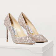 Jimmy Choo Romy 100 pumps 高跟鞋