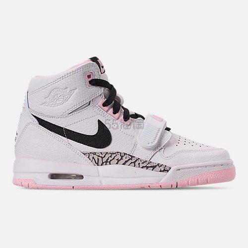 【黄金码补货!】Air Jordan 乔丹 Legacy 312 Off-Court 大童款篮球鞋 0(约743元) - 海淘优惠海淘折扣 55海淘网