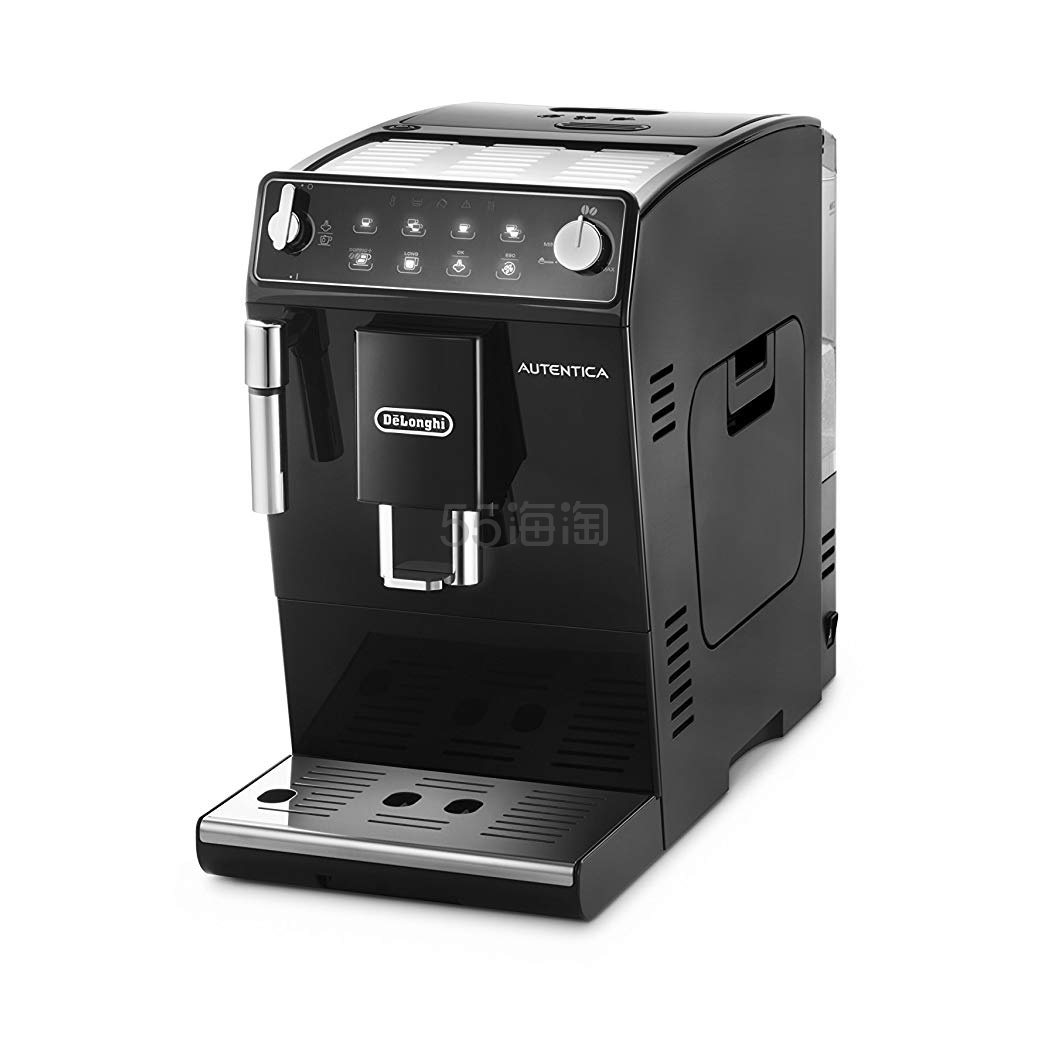 近期低价!【中亚Prime会员】DeLonghi 德龙 ETAM 29.510.B 全自动咖啡机 到手价2615元 - 海淘优惠海淘折扣|55海淘网