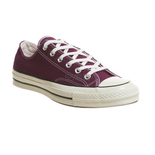 Converse 匡威红色帆布鞋 (约264元) - 海淘优惠海淘折扣|55海淘网