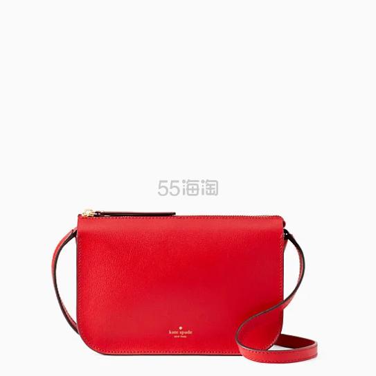 Kate Spade Holiday Lane Val 斜挎包 8.3(约799元) - 海淘优惠海淘折扣|55海淘网