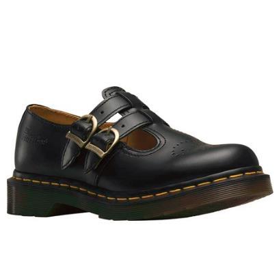 【额外7折】Dr. Martens 8065 玛丽珍马丁鞋 女款