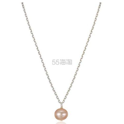 【中亚Prime会】Dogeared 纯银珍珠项链 到手价134元 - 海淘优惠海淘折扣 55海淘网