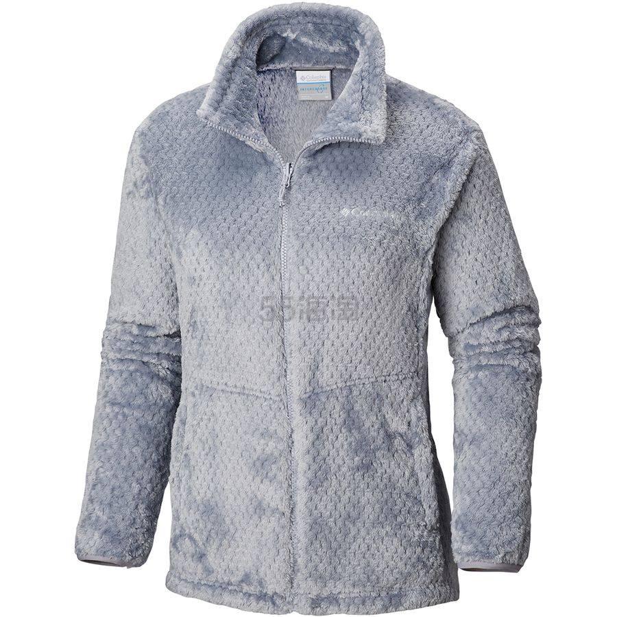 仅限XS码!Columbia 哥伦比亚 Bugaboo II 女款三合一防水冲锋衣 (约548元) - 海淘优惠海淘折扣|55海淘网
