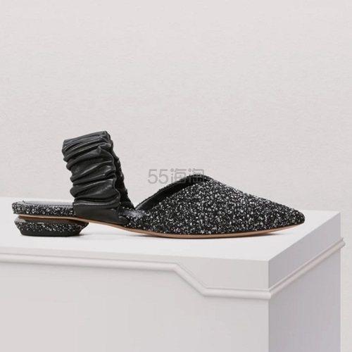 Nicholas Kirkwood 平底鞋 ¥1,176 - 海淘优惠海淘折扣 55海淘网