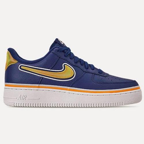 Nike 耐克 Air Force 1 LV8 Sport 男子板鞋