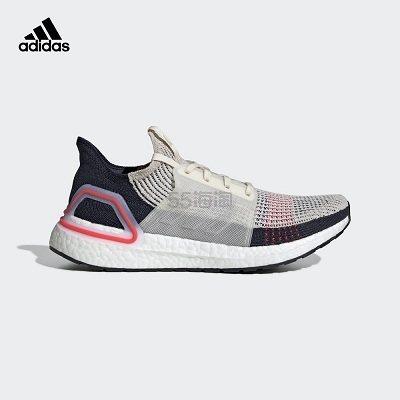 【新品发售】adidas 阿迪达斯官方 UltraBOOST 19 男子跑步鞋 B37705 ¥1,399 - 海淘优惠海淘折扣 55海淘网