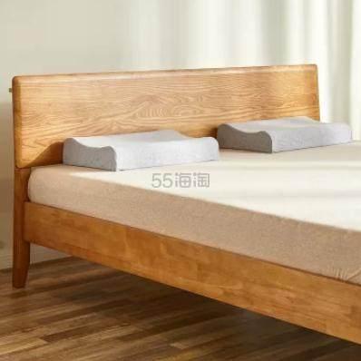 两只装更划算~8H 护颈乳胶枕 Z2S 金装版 到手价239元 - 海淘优惠海淘折扣|55海淘网