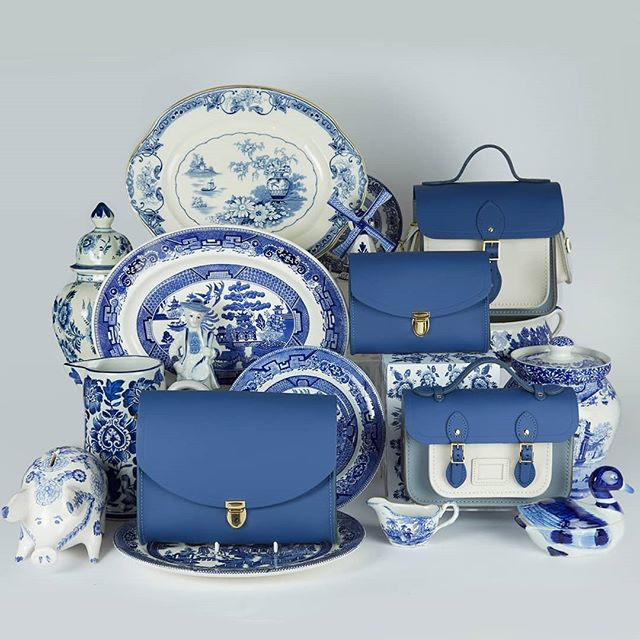 Mybag:精选 The Cambridge Satchel Company 学院风剑桥包
