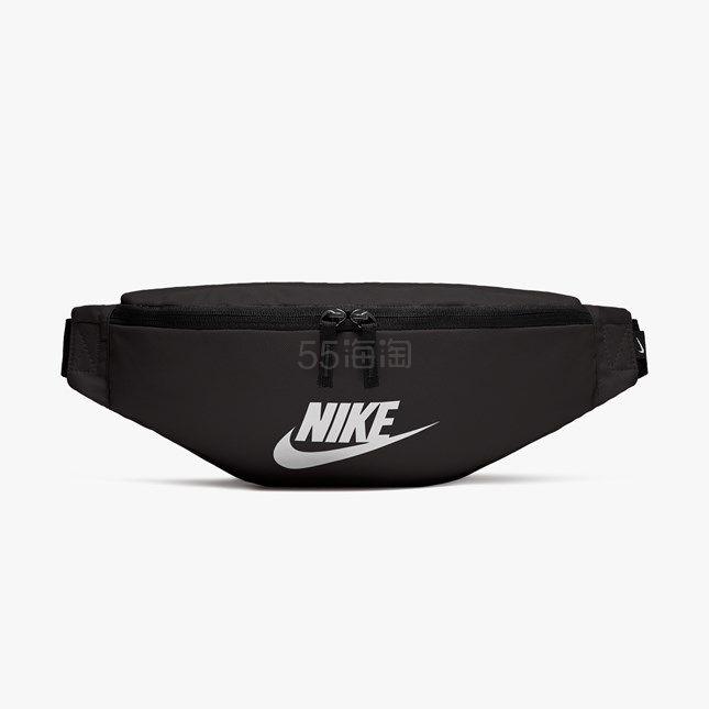 Nike Sportswear 耐克黑色腰包 (约178元) - 海淘优惠海淘折扣|55海淘网