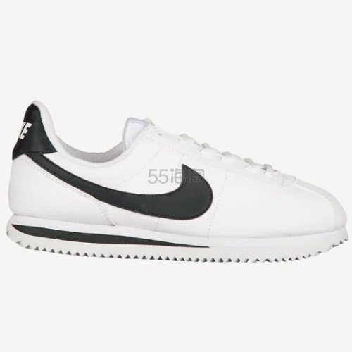 【凑单享7.5折】Nike 耐克 Cortez 经典款阿甘鞋 大童款 (约310元) - 海淘优惠海淘折扣|55海淘网