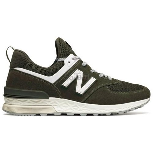 New Balance 新百伦 574 Sport 男子运动鞋 .99(约234元) - 海淘优惠海淘折扣|55海淘网